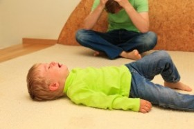 Why A Tantrum Is Not Always What It Seems