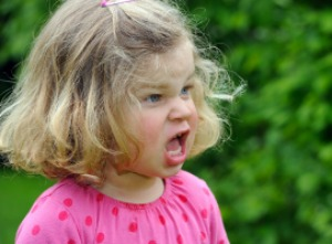 Why Your Child Can't Think Straight During A Tantrum