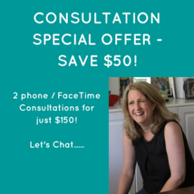 SPECIAL CONSULTATION PACKAGE