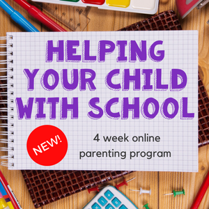 Helping Your Child With School – Waitlist