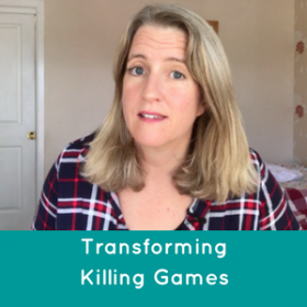 Transform Killing Games