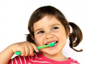Teeth Cleaning – taking out the stress with Play