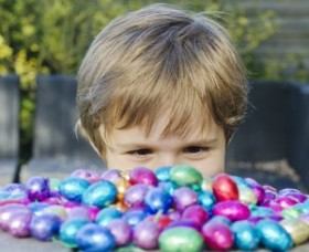 Dealing with Sugar Overload – Turning Anger into Laughter