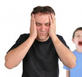 Old & New Parenting Paradigms & Why We Find Parenting Hard