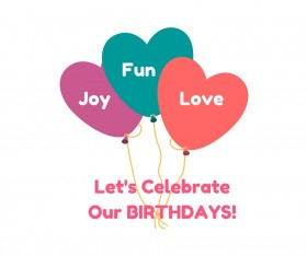 Do You Celebrate Your Birthday? (& Why You Should!)